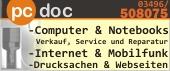 Ihr Dienstleister rund um den PC in Köthen/Anhalt