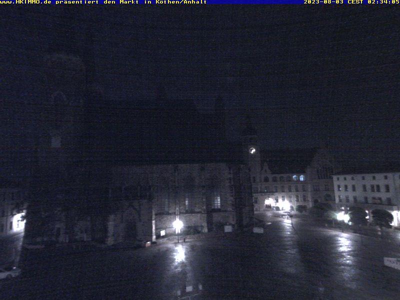 Webcam Koethen