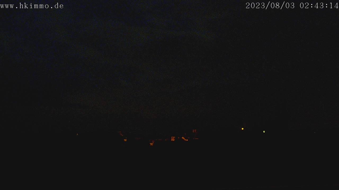 Webcambild der Skylinewebcam von Köthen/Anhalt. Aktualisierung alle 2 Minuten. Spezielle Handyversion.