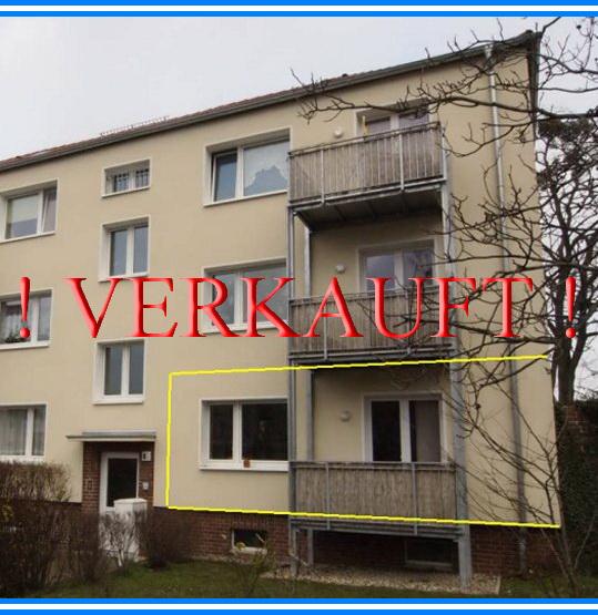 Eigentumswohnung in Magdeburg-Westerhüsen