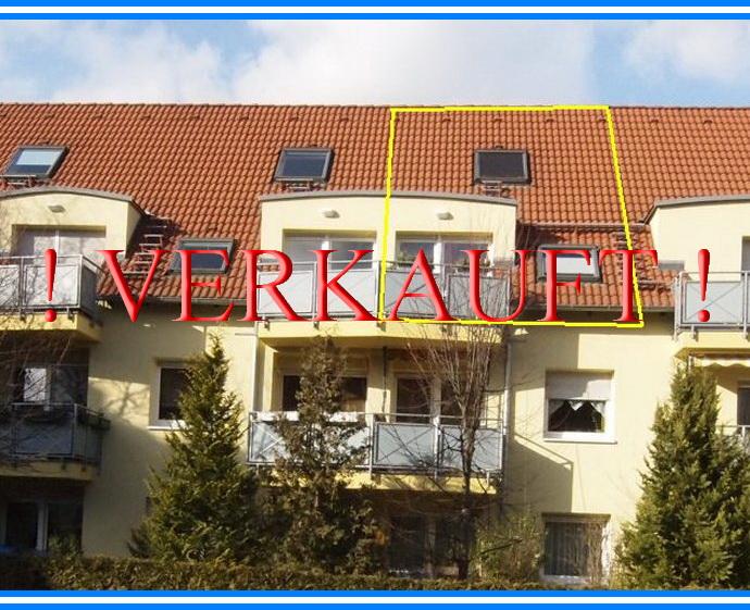 Eigentumswohnung in Weißenfels