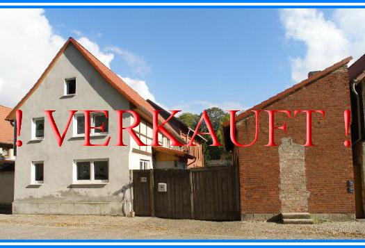Einfamilienhaus in Vogelsdorf