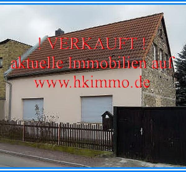 EFH in Schkopau OT Döllnitz