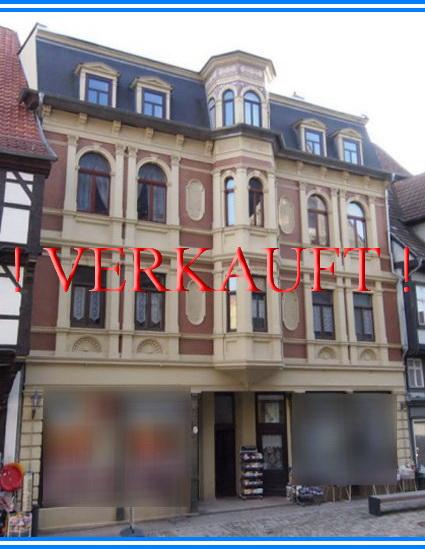 Eigentumswohnung in Quedlinburg