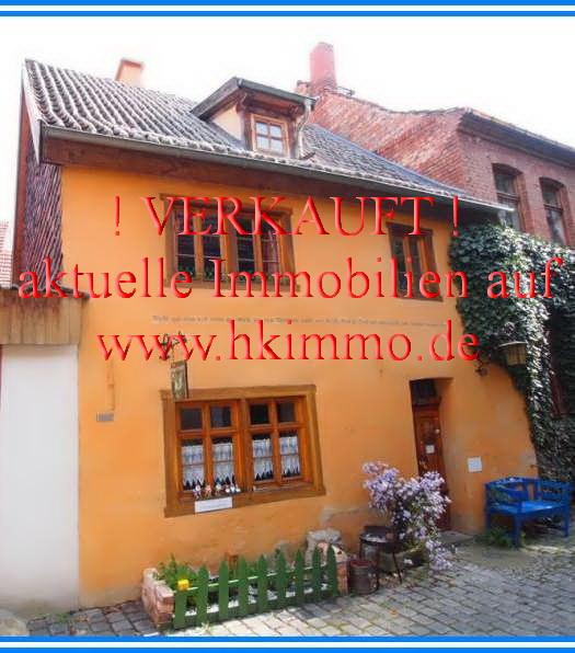 Einfamilienhaus in Aschersleben