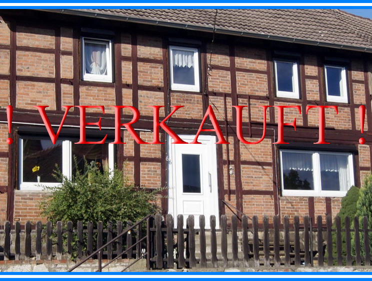 Einfamilienhaus in Ditfurt