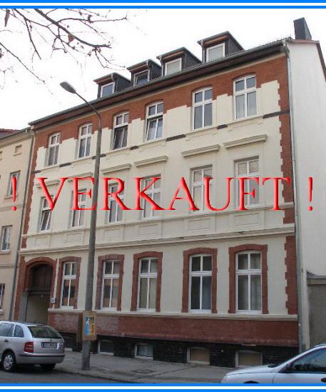 2007-Anlageobjekt in Dessau