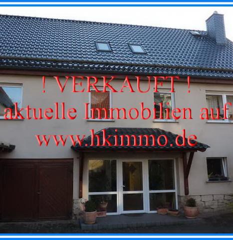 2 EFH in Querfurt OT Ziegelroda - 2013