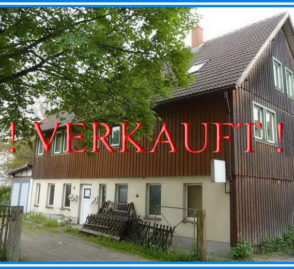 Anlageobjekt in Elbingerode - 2014