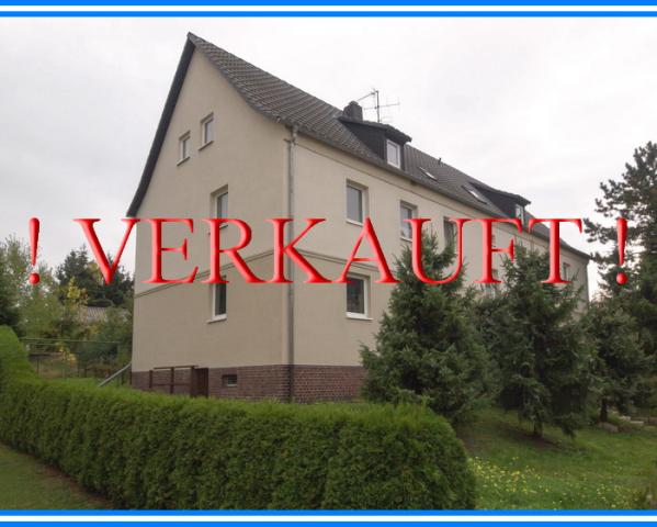 Anlageobjekt in Schkopau - 2014