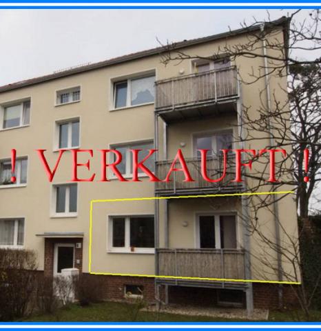 Eigentumswohnung in Magdeburg-Westerhüsen - 2014