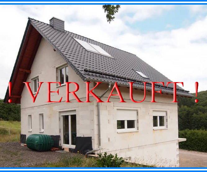 Freistehendes Einfamilienhaus in Sangerhausen OT Grillenberg - 2014