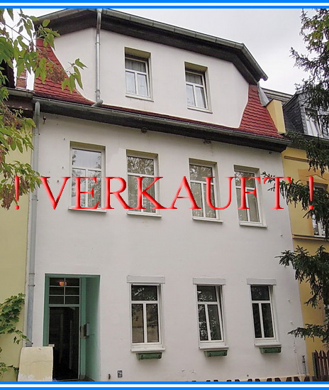 Mehrfamilienhaus in Naumburg - 2014