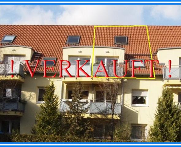 Eigentumswohnung in Weißenfels - 2015
