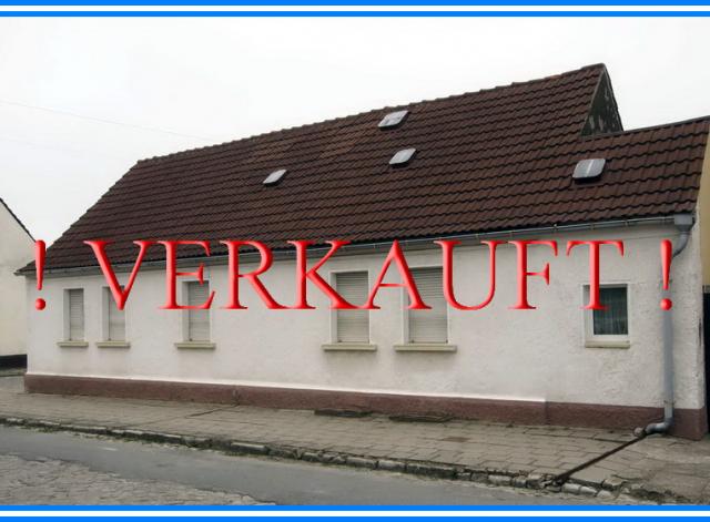 Einfamilienhaus in Atzendorf - 2015