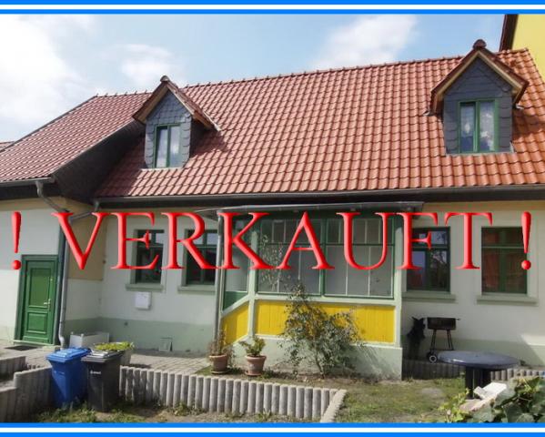 Einfamilienhaus in Bad Suderode - 2015