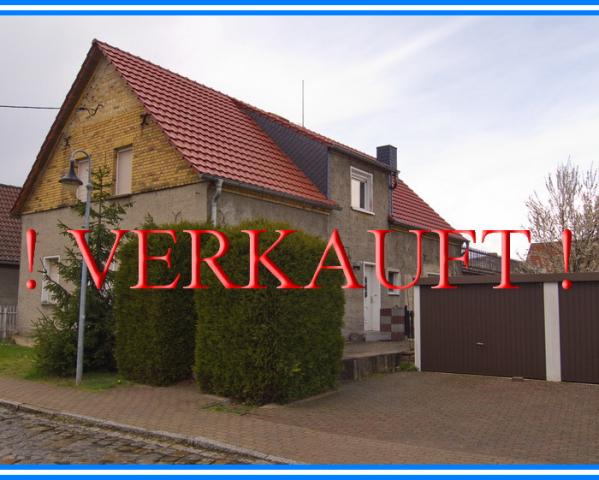 Einfamilienhaus in Großkorgau - 2015