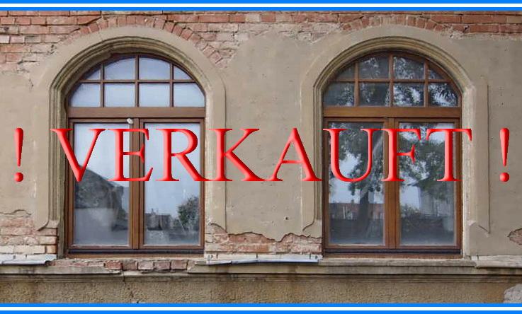 Anlageobjekt als Sanierungsobjekt in Bernburg - 2016