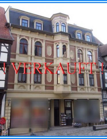 Eigentumswohnung in Quedlinburg - 2016
