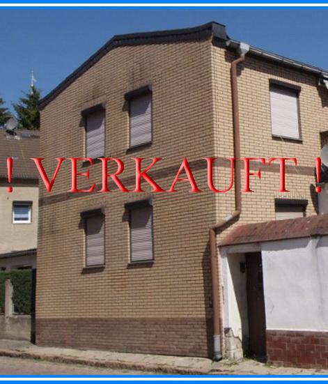 Einfamlienhaus in Groß Börnecke bei Hecklingen - 2016