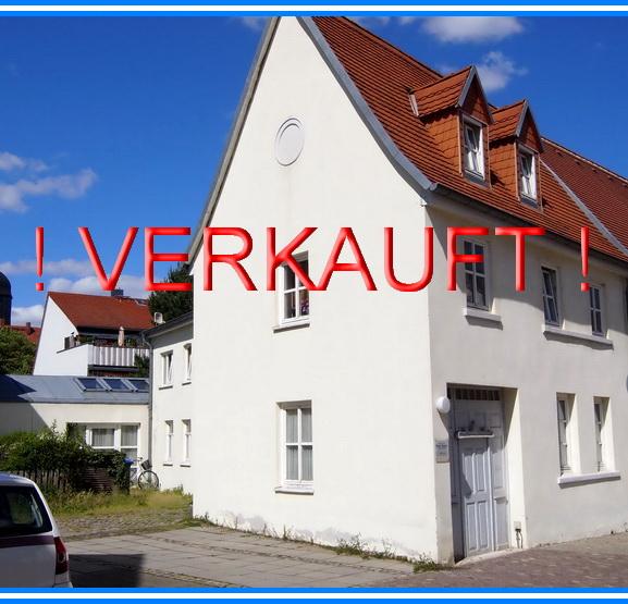 Zweifamilienhaus mit Gewerbe in Köthen/Anhalt - 2020