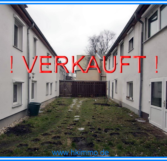 MFH in Magdeburg OT Fermersleben - 2020