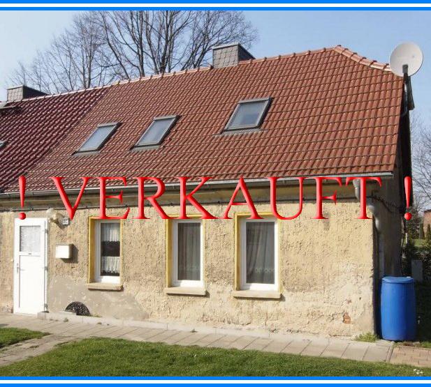 Reihenendhaus in Knapendorf